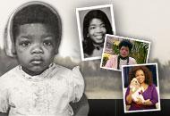 Oprah Winfrey's Official Biography