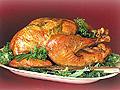 Roast Turkey and Pan Gravy