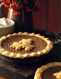 Vermont Maple Sugar Pie