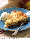 Joyce Maynard's Apple Pie
