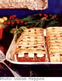 Pantry Tomato Tart