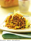 Carrot Quinoa