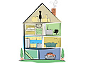Get the most out of your home inspection.