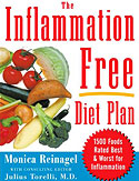 'The Inflammation Free Diet Plan'
