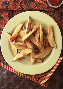 Crispy French Fries