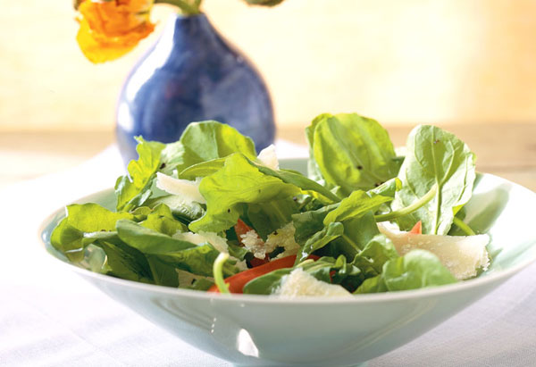 Best Salad Recipes - Green Salad Recipes