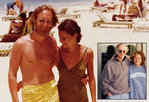 Liz Bien and Alan Gewirtz