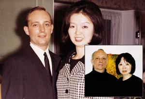 Dee Ito and Marshall Arisman
