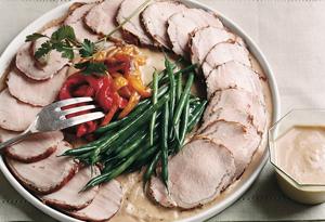 Pork Tonnato