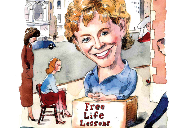 Martha Beck life lessons