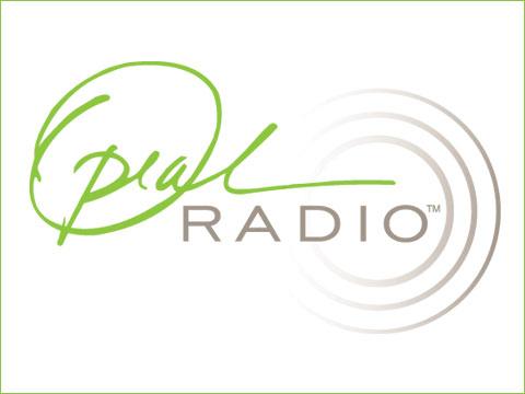 Oprah Radio Logo
