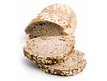 Whole grain bread
