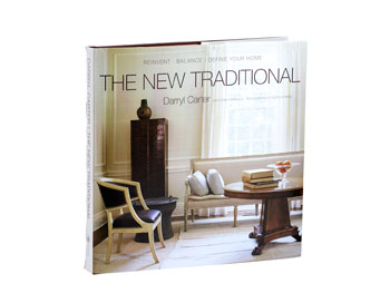 The New Traditional by Darryl Carter