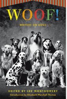 Woof! - Lee Montgomery