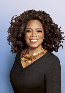 The top 20 things Oprah knows for sure
