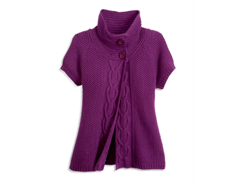 Apt 9 knit sweater for Kohls