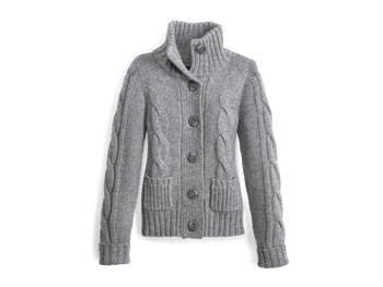 American Eagle chunky sweater