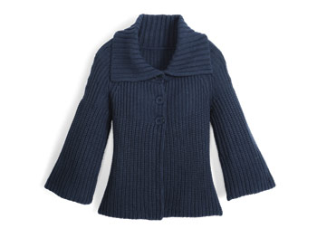 New York and Company collared sweater