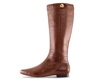Ann Taylor Loft boot