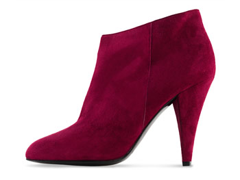Kors Michael Kors red boots