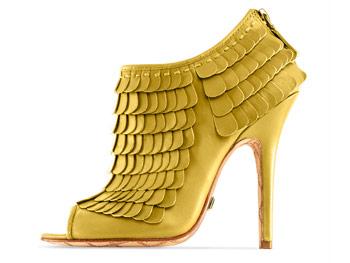 L.A.M.B. stiletto boots