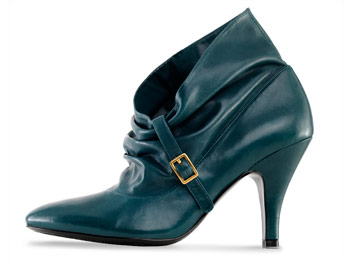 Nine West scrunch boots
