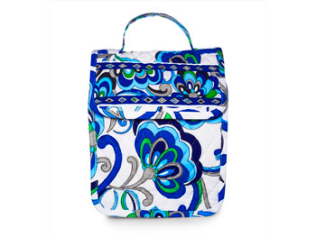 Out to Lunch tote by Vera Bradley