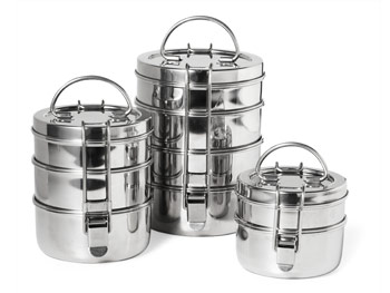 Design Within Reach's Tiffin Lunch Box Set