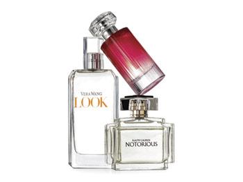 November beauty: Showstopping new perfumes