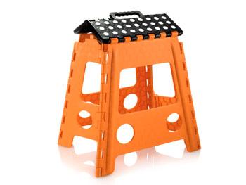 Kikkerland Design step stool