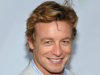 What Simon Baker knows for sure
