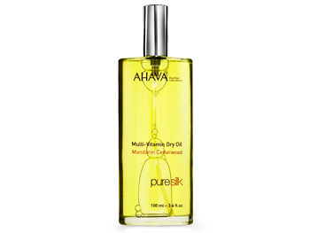 Ahava Multi-Vitamin Dry Oil