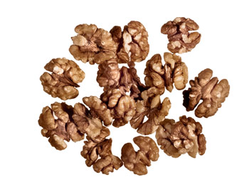 New diet tip: Have a few walnuts.