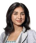 Anjuli Sherin