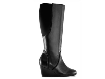 Rockport stretch boot