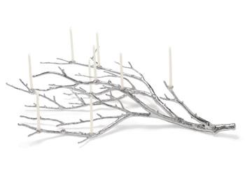 Branch candelabra