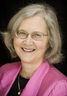 Elizabeth Helen Blackburn