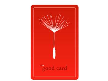 CharityNavigator good cards