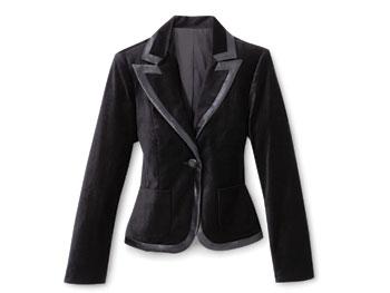 Dillards tuxedo jacket