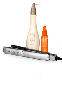 Straightening products