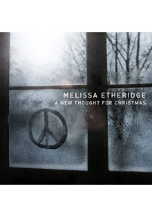 A New Thought for Christmas from Melissa Etheridge