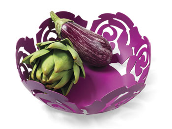 Alesi vegetable bowl