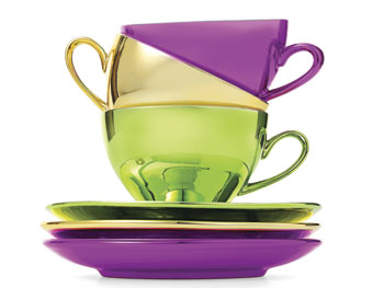 Torre and Tagus Designs teacups
