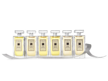 Jo Malone bath oils