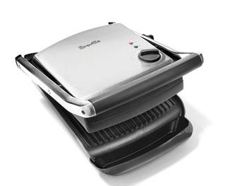 Breville Ikon grill