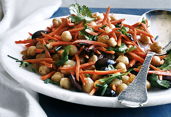 Best Salad Recipes - Green Salad Recipes