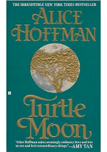 Turtle Moon by Alice Hoffman
