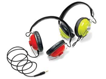 Panasonic RP-HTX7 earphones