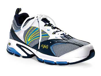 Ryka cross trainers