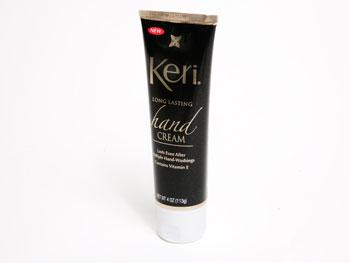 Keri Long Lasting Hand Cream